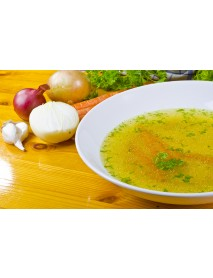 Oswald - Végétal Paste Bouillon (350 g)