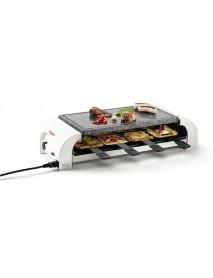 Stöckli - Raclette / Pizza Grill Hotstone (8 persons)