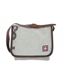 KarlenSwiss - Swiss Post Shoulder Bag