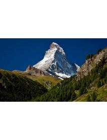 """Weizenkorn Puzzle """"Matterhorn"""""""