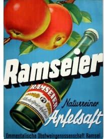 Ramseier - Apple Juice 'Süessmost' (6 x 500 ML)
