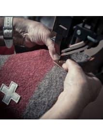 KarlenSwiss - Swiss Army Blanket Belt