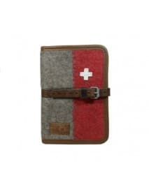 KarlenSwiss - Swiss Army Blanket Writing Pads