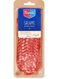 Rapelli - Salami 'Grottino Rustico' (ca. 90 G)