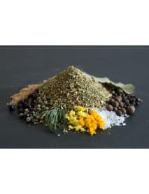 Würzmeister - Salmon Seasoning (60 g)