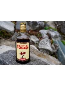 Kindschi - Shot Glasses 'Röteli' (Set of 2)