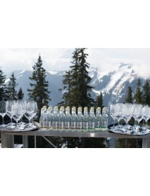 Swiss Mountain Spring - Rosemary Tonic Water (4 x 200 ML)