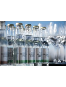 Swiss Mountain Spring - Dry Tonic Water (4 x 200 ML)