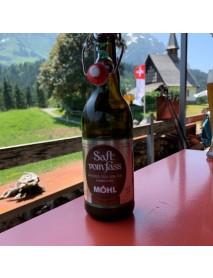 "Möhl - ""Saft vom Fass"" Apple Cider, Non-alcoholic (0.5 l)"