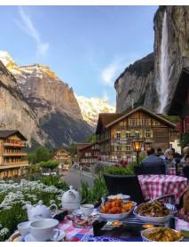 Cookbook 'Swiss Cooking'