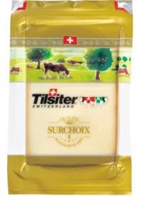 Tilsiter - 'Surchoix' Cheese (ca. 250 g)