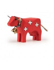 Trauffer - 'Swiss Cow' in Gift Box