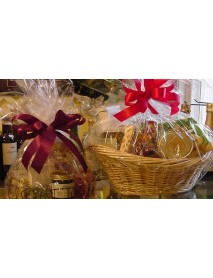 "Christmas Hamper ""Corporate"""