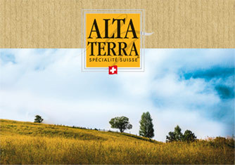 Introducing Alta Terra – Finest Swiss Products in Hong Kong