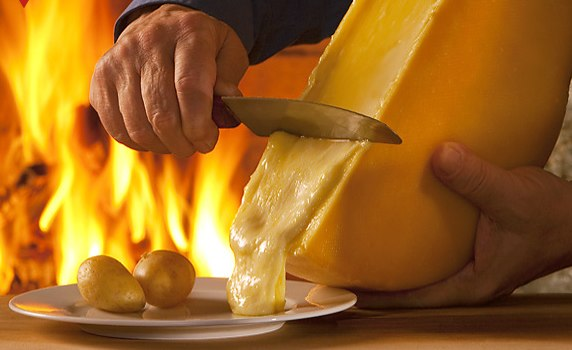 """Swiss Association Hong Kong - """"Raclette in the Park"""" March 3, 2018"""