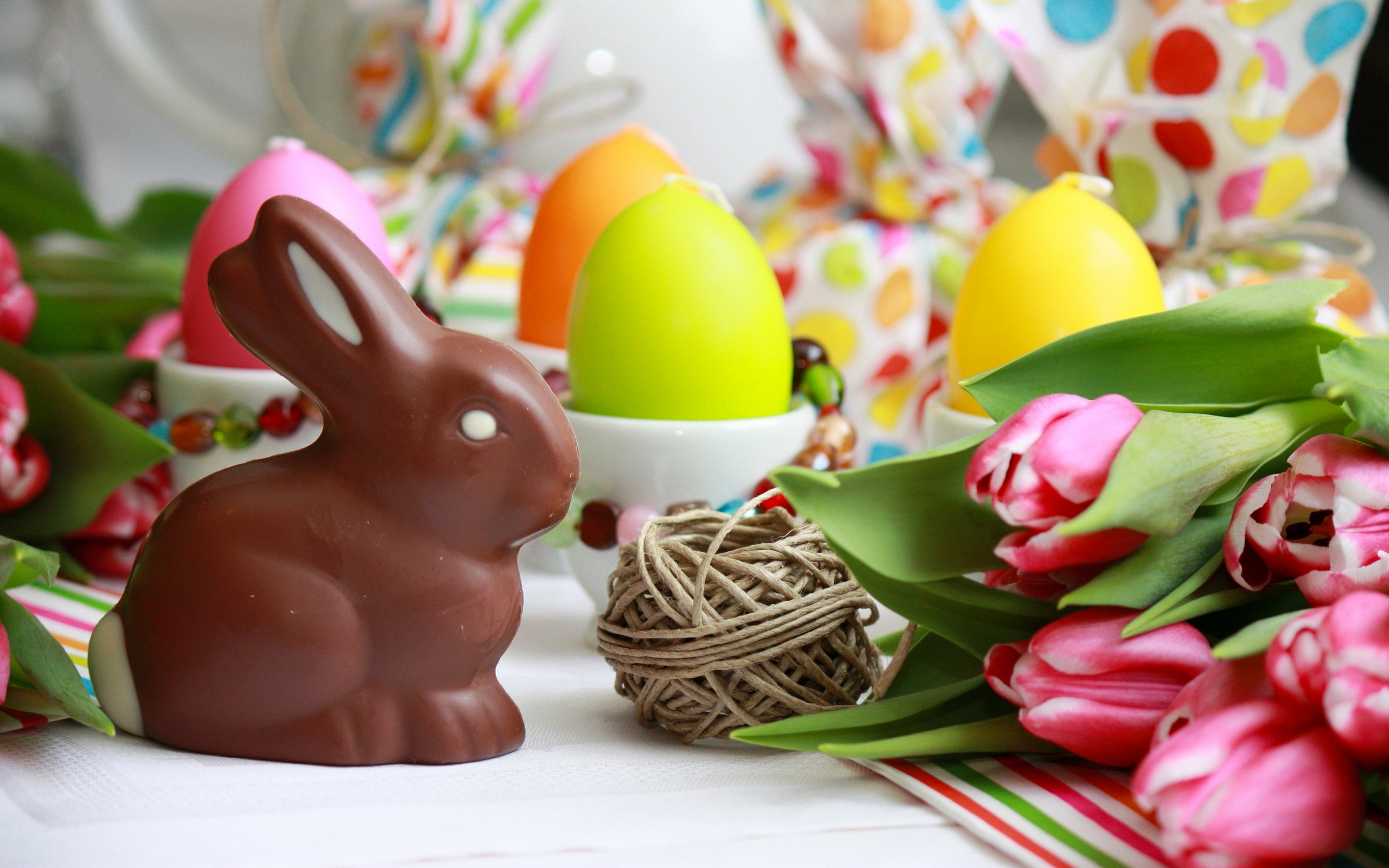 Happy Easter from Swiss House Shop