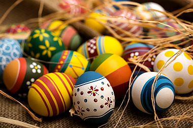 Swiss House Shop wishes you a Happy Easter!