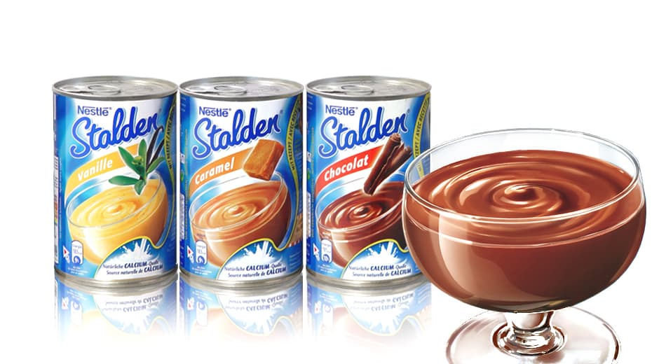 Stalden Dessert Crème – a true Swiss delight