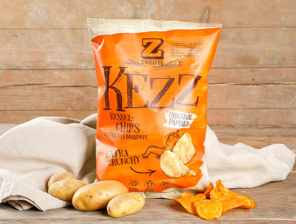 Are the Zweifel 'Paprika' your favorite chips?